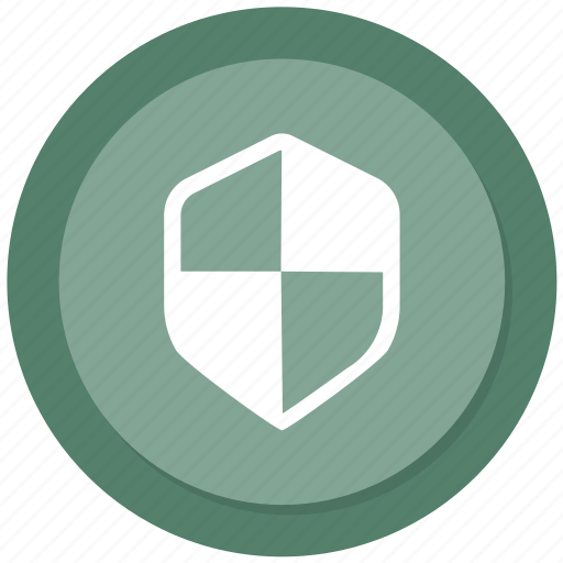 insurance, life, security, shield icon