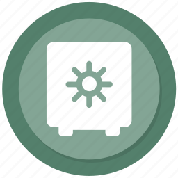 lock, protect, safe, security icon