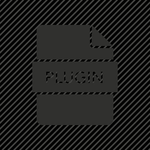 mac file, mac os x plugin, plugin, plugin file icon