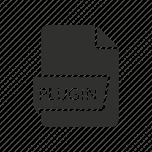 mac os x, mac os x plugin, plugin file icon, plugin icon icon