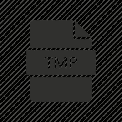 temp file, temporary, temporary file, tmp icon