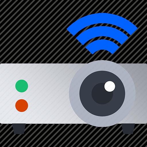 projector, video icon