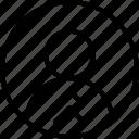 avatar, image, me, upload, user icon