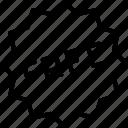 bonus, free, gift, sale icon