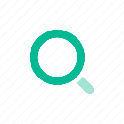 find, magnify glass, magnifying, search, zoom icon