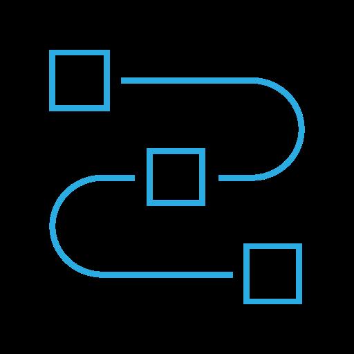 communication, connect, connection, internet, network, node, web icon