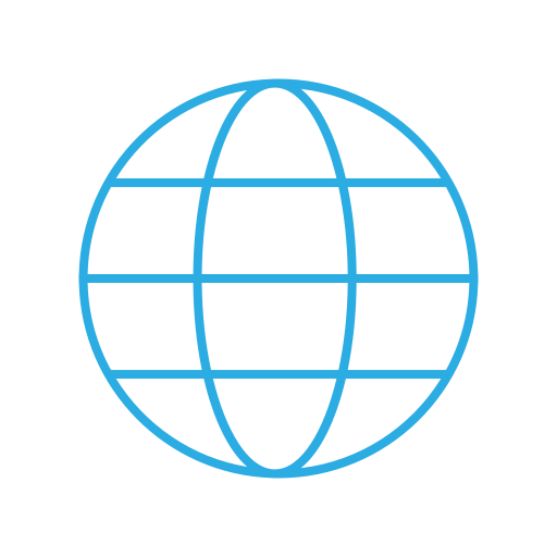 business, earth, globe, international, network, web, world icon