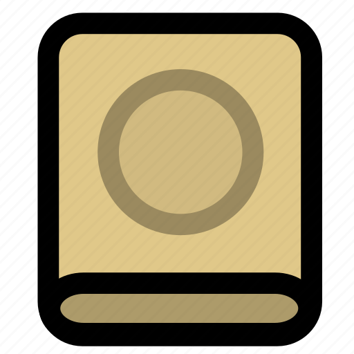 datas, hard disk, storage icon