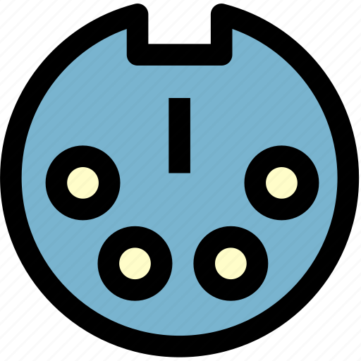 data, datas, port icon