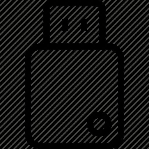 flash drive, memory, usb, usb drive, usb flash drive icon