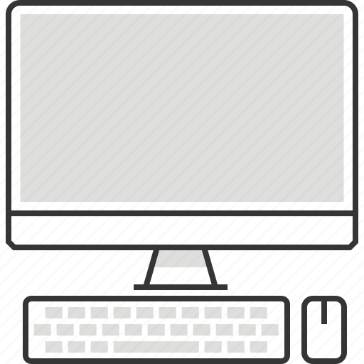 computer, desktop, interface, internet, laptop, technology, work icon