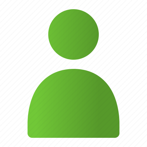 avatar, man, people, person, profile, user icon