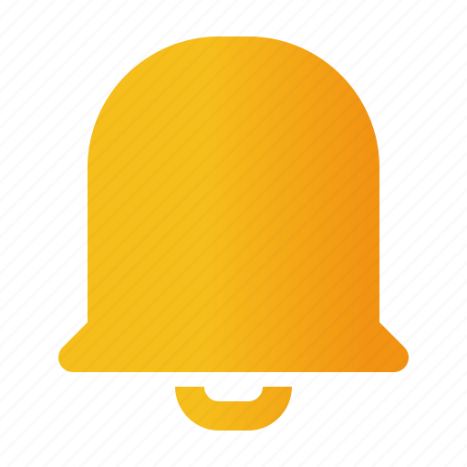 alert, bell, mail, message, notification, warning icon