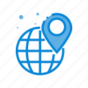 local, location, map, navigation, optimization, pin, seo icon