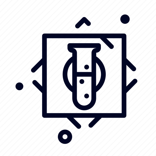 conceptional, experiment, idea, lab, ui, web icon