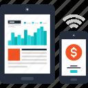 analysis, analytics, chart, graph, monitoring, online, statistics
