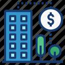 common, condominium, fee, hotel, money, property
