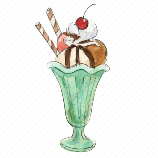 Popular Ice Cream Wallpaper Buy Cheap Ice Cream Wallpaper: Cream, Dessert, Frozen, Ice, Icecream, Sundae, Sunday