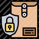 data, document, file, prevent, security