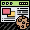 cookies, policy, website, data, internet