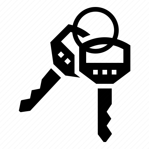 Key, lock, protection, secret, security icon - Download on Iconfinder