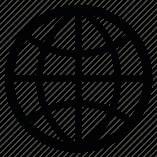 antipodal, ball, communication, earth, global, globe, international, planet, sphere, system, terrestrial, web, world, world ball icon