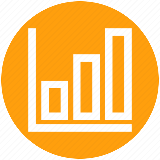Svg Analytics Chart Construction Graph Growth Stock Icon