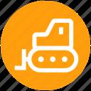 .svg, concrete, concrete truck, construction truck, truck, vehicle icon