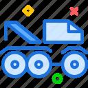 car, monster, transport, truck