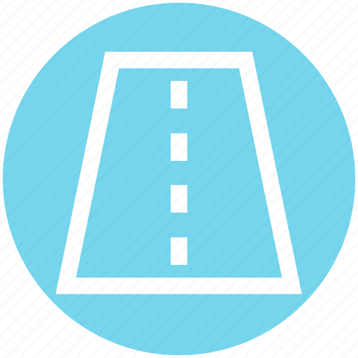 .svg, construction, highway, one way, road, road sign, travel icon