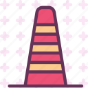 attentionsignal, warning icon