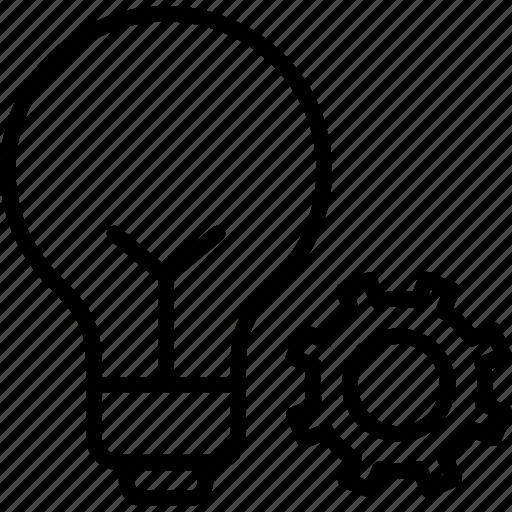 big idea, creativity, idea generation, new idea, project idea icon