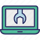 support service, tech assistance, tech support, technical assistance, technical support icon
