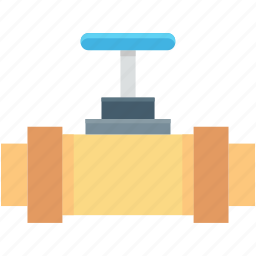 faucet, plumbing, spigot valve, water supply, water tap icon