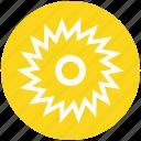 .svg, circular saw, construction, power tool, saw blade, saw wheel, wheel blade icon