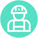 .svg, architect, construction worker, engineer, human, labour, worker icon