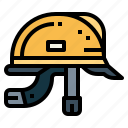 cap, protection, helmet, safety, hat