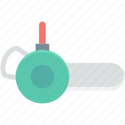 circular saw, cutting tool, power tool, saw blade, wheel blade icon