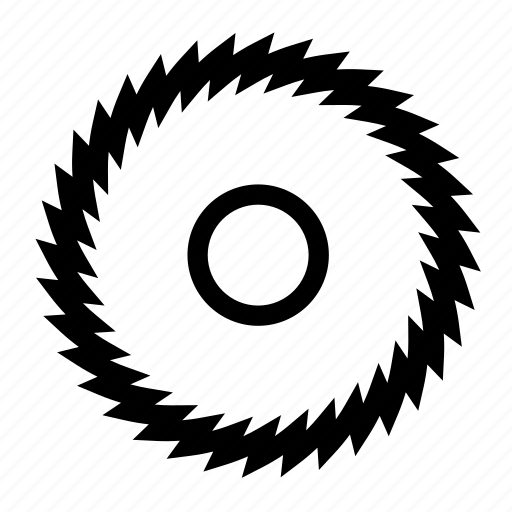 Circular, disc, equipment, saw icon - Download on Iconfinder