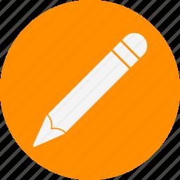 edit, pen, pencil icon