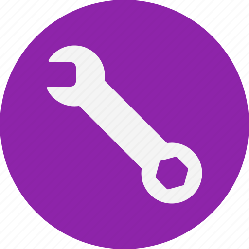repair, tool, wrench icon