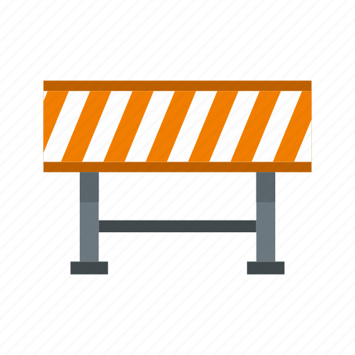 alert, construction, equipment, prohibitory, road, security, warning icon