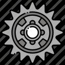 construction, foreman, gear