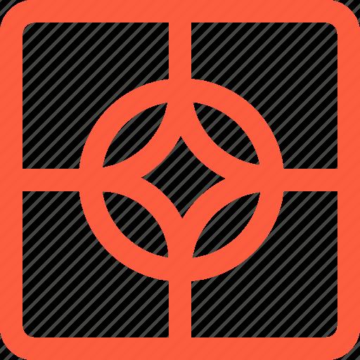 carpet, decoration, design, floor, patter, tiles icon