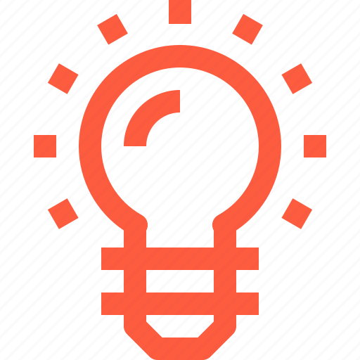 bulb, electrical, idea, lamp, light, lightbulb icon
