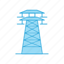 communication, electricity, radio, tower