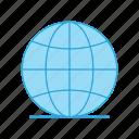 earth, globe, worldwide