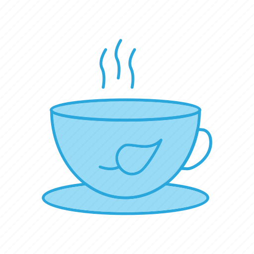 Drink, herbal, hot, tea icon - Download on Iconfinder