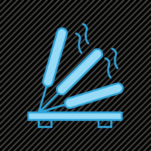 Joss, stick, yoga icon - Download on Iconfinder