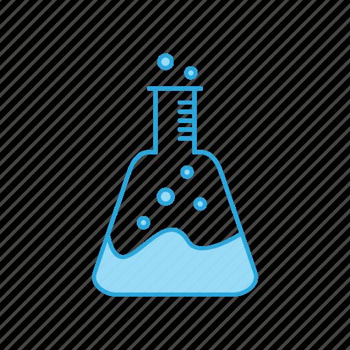Chemistry, lab, laboratory icon - Download on Iconfinder